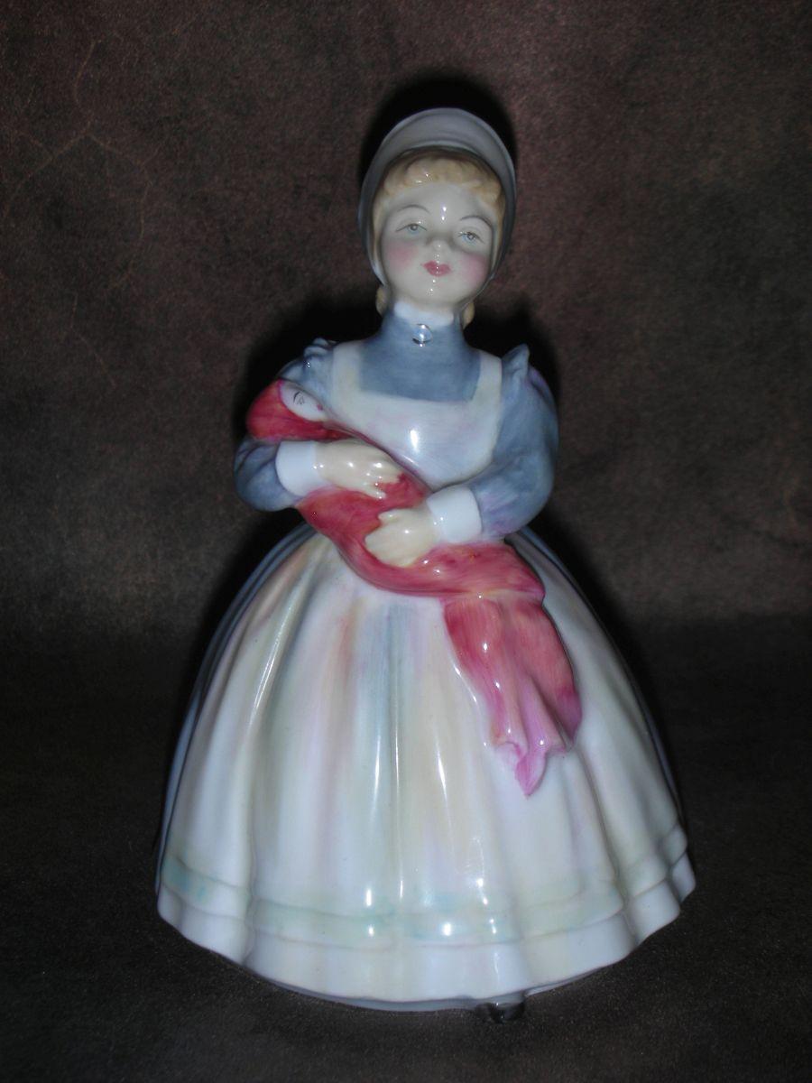 «Девочка с тряпичной куклой»