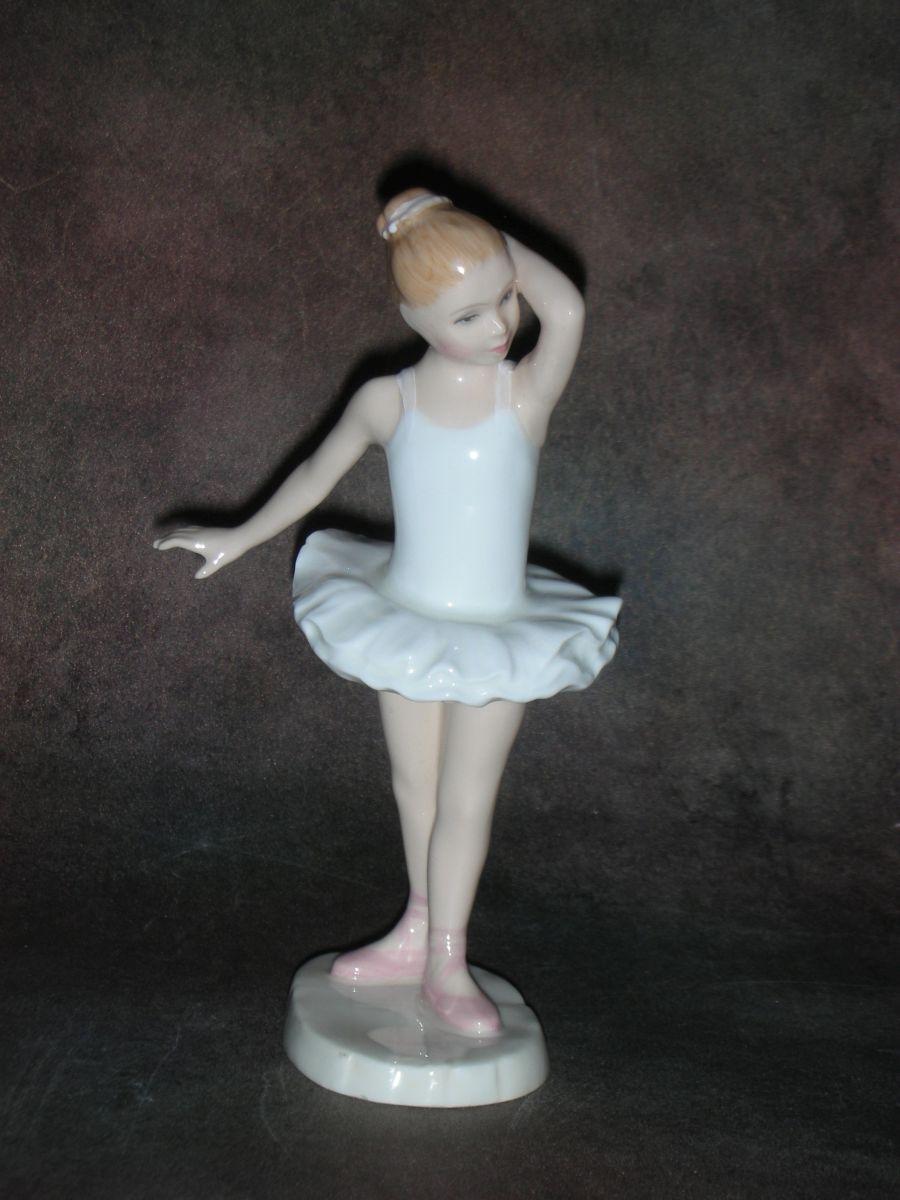 «Маленькая балерина»