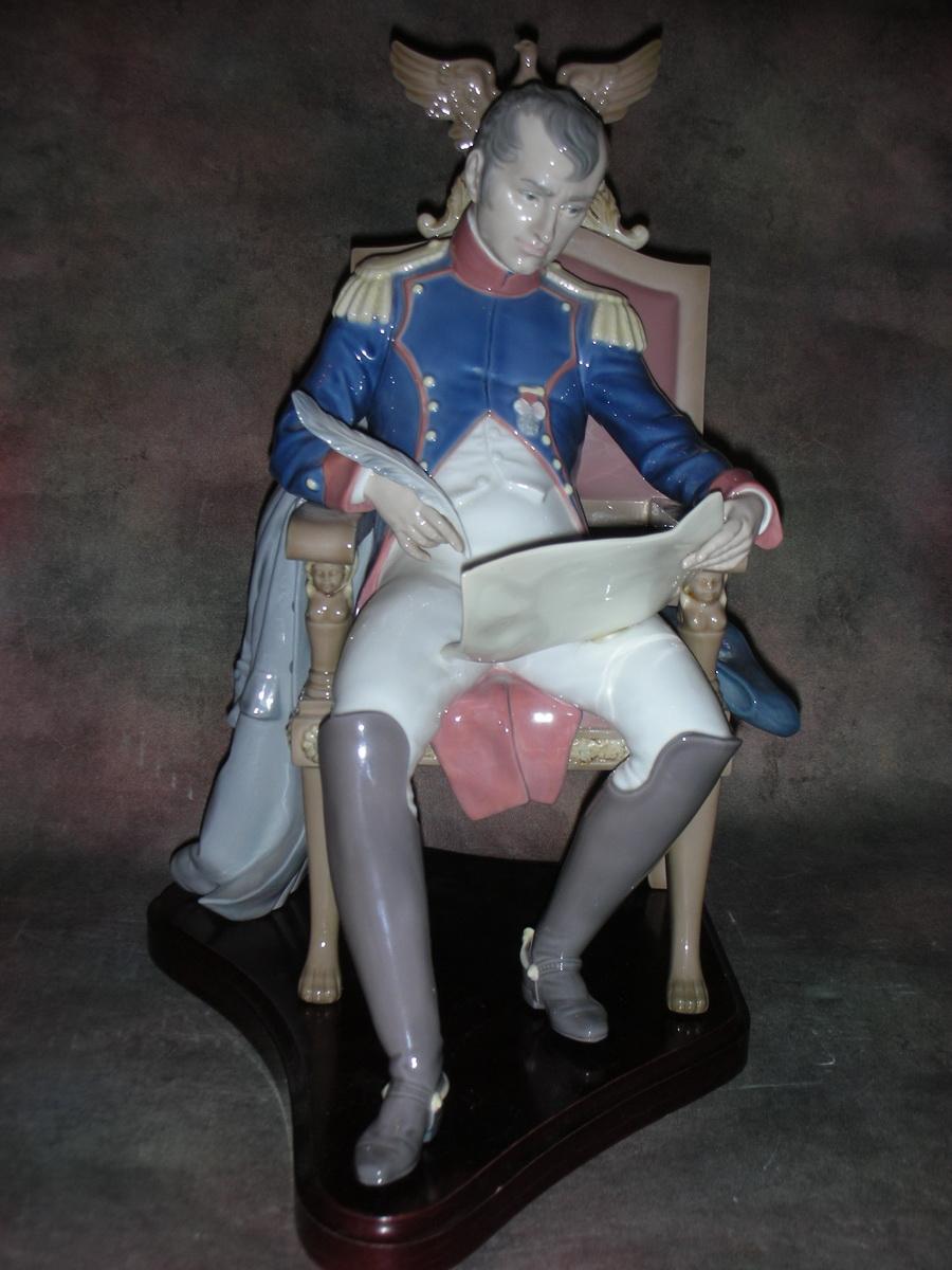 «Наполеон, планирование битвы»
