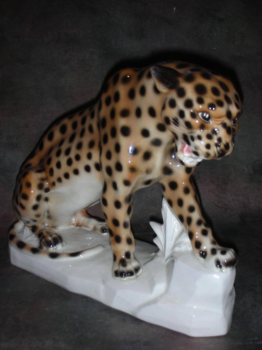 «Леопард»