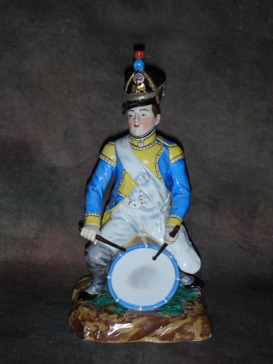 «Барабанщик»