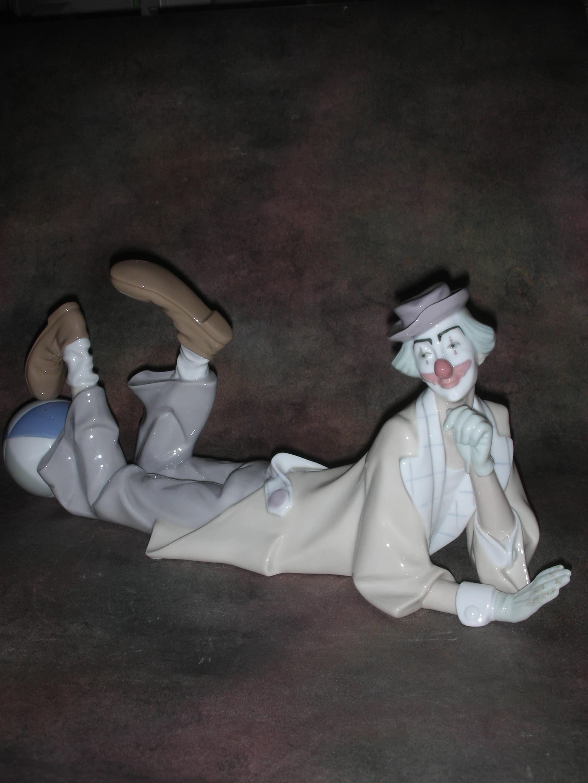 «Клоун»