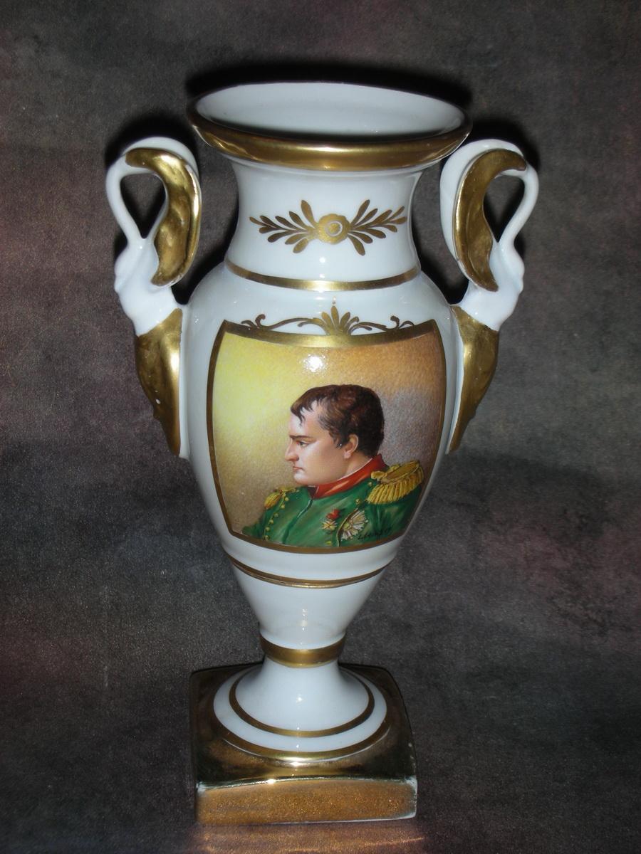 «Вазочка с изображением Наполеона»