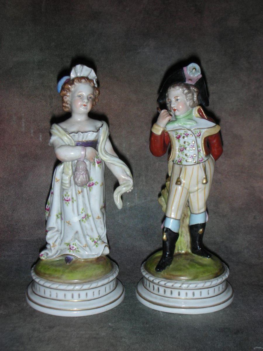 «Юные Лорд и Леди» — пара