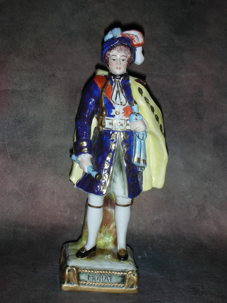 Иоахи́м Мюра́т — наполеоновский маршал