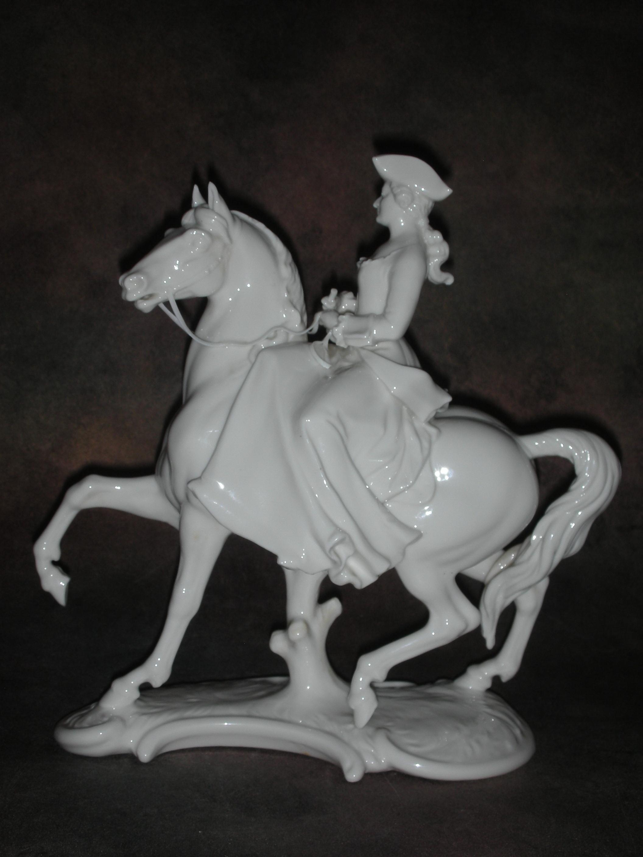 «Охотница на коне»