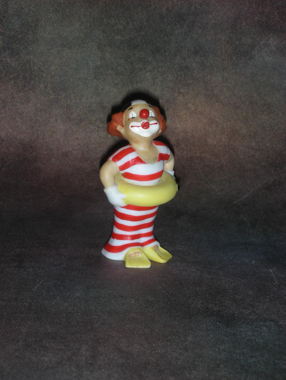 «Клоун спасатель»