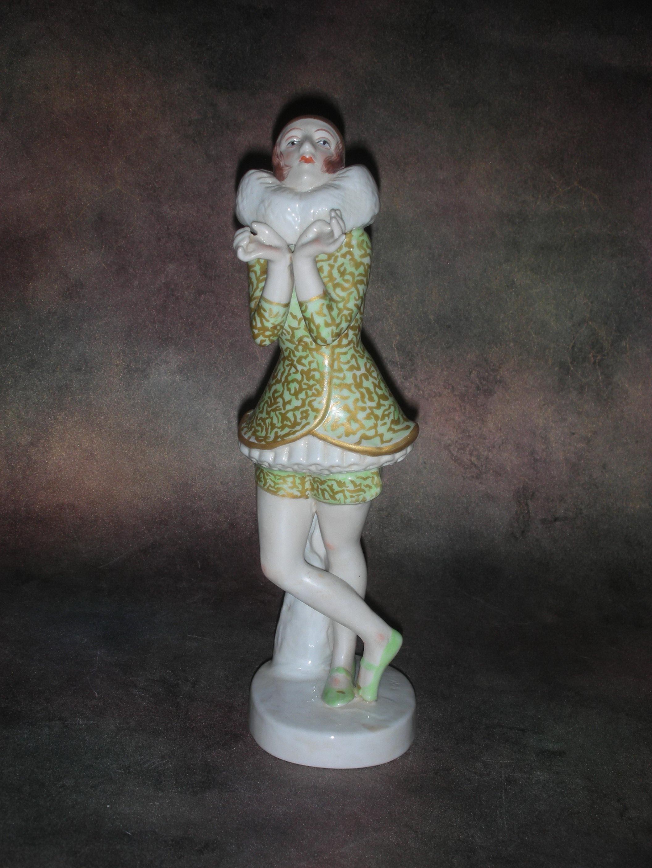 «Танцовщица арт-деко»
