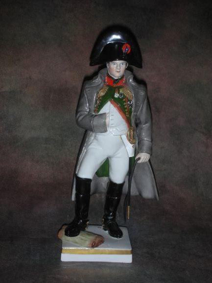 «Наполео́н I Бонапа́рт — император французов, полководец″