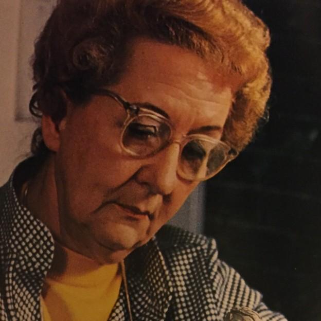 Маргарет (Пегги) Дэвис