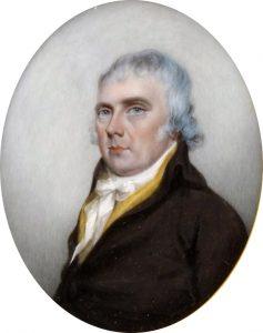 Josiah Spode I (1733–1797), by N Freese