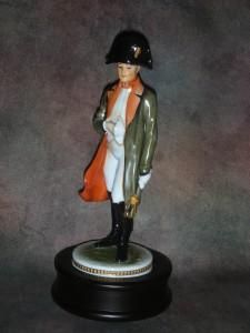 Наполеон Бонапарт — император Франции
