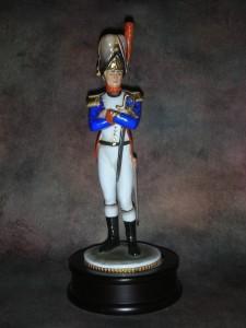Маршал Франции Андре Массен — военачальник французских войск»