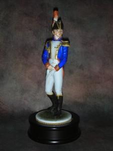 Лоран Гувьон Сен-Сир — маршал Франции