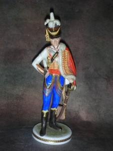 Жан Андош Жюно — дивизионный генерал Наполеона