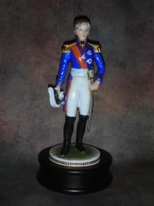 Жан Ланн — маршал Франции, французский военный деятель